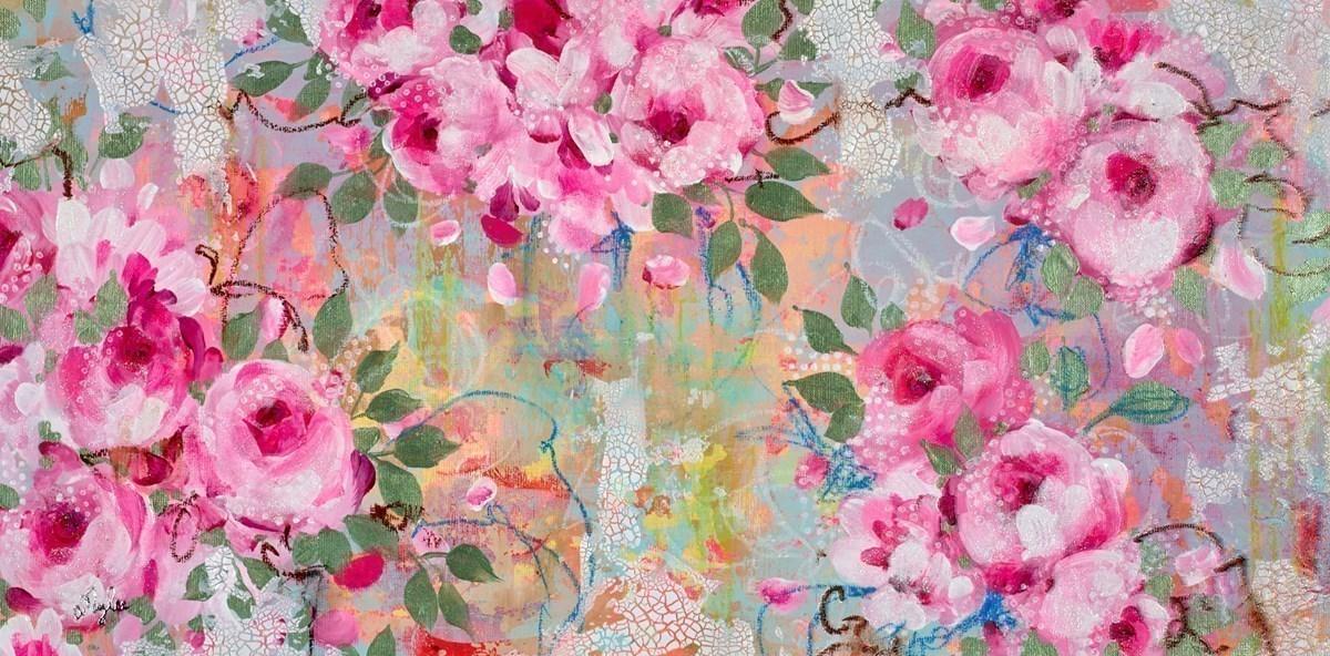Harlow Roses